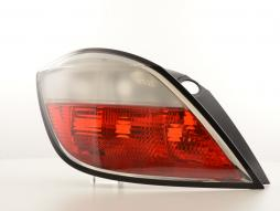Spare parts taillight left Opel Astra H Yr. 04