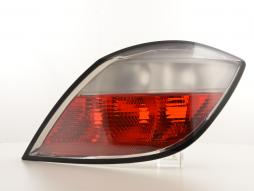 Spare parts taillight right Opel Astra H Yr. 04