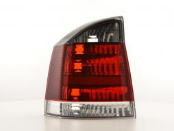 Spare parts taillight left Opel Vectra C Yr. 02-04