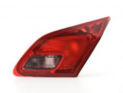 Spare parts taillight right Opel Astra J 5-dr. Yr. 09-12 red