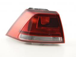 Spare parts taillight left VW Golf 7 Yr. 2012-
