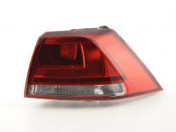 Verschleißteile Rückleuchte rechts VW Golf 7 Bj. 2012-