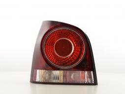 Spare parts taillight left VW Polo (9N3) Yr. 05-06