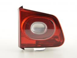 spare parts Taillight left VW Tiguan (5N) Yr. 07-11 red/clear