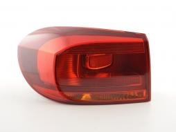Spare parts taillight left VW Tiguan Yr. from 2011