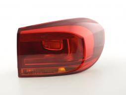spare parts Taillight right VW Tiguan Yr. from 2011