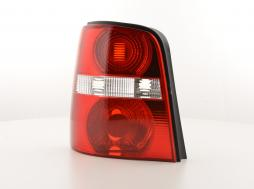 Spare parts taillight left VW Touran (1T) Yr. 03-05