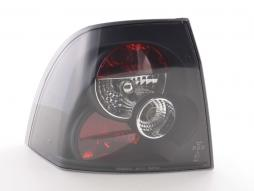 Taillights Opel Vectra B Yr. 99-01 black
