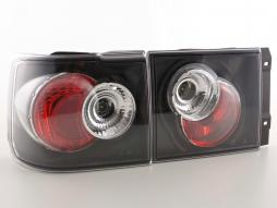 Taillights VW Vento type 1HXO Yr. 92-98 black