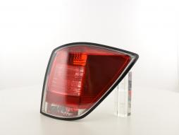 Spare parts taillight right Opel Astra H Yr. 04-07