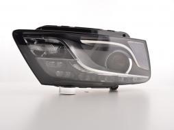 Scheinwerfer Daylight Audi Q5 Bj. 08.12 schwarz
