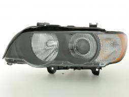Verschleißteile Scheinwerfer Set BMW X5 (Typ E53) Bj. 99-03