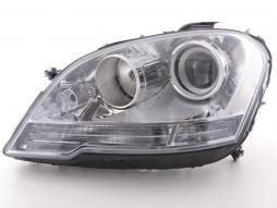 Verschleißteile Scheinwerfer links Mercedes-Benz ML-Klasse (164) Bj. 08-11