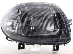 Spare parts headlight right Renault Clio (type B) Yr. 98-01