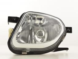 Spare parts foglights left Mercedes-Benz
