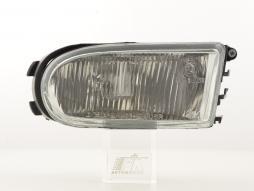 Verschleißteile Nebelscheinwerfer rechts Renault Mégane / Scénic
