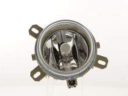 Spare parts foglights Renault