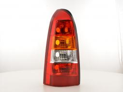 Spare parts taillight left Opel Astra G Yr. 98-03