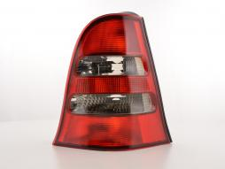 Spare parts taillight right Mercedes-Benz A-Class (168) Yr. 02
