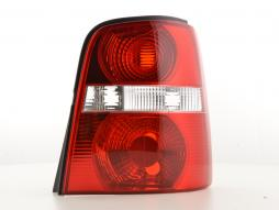 Spare parts taillight right VW Touran (1T) Yr. 03-05