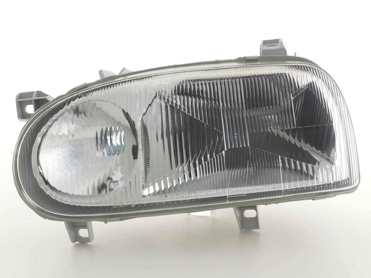 fk automotive tuning shop spare parts headlight left vw. Black Bedroom Furniture Sets. Home Design Ideas