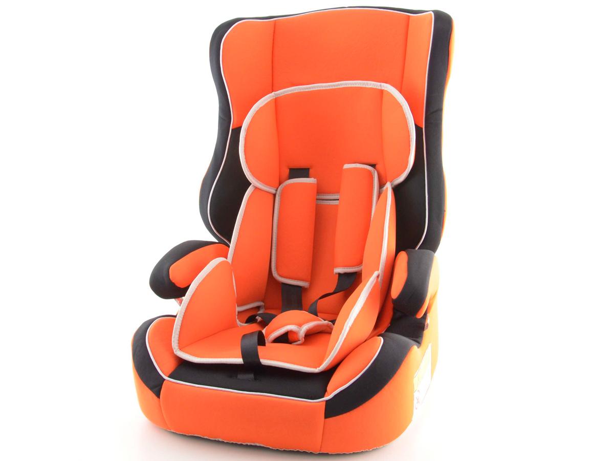 fk automotive tuning shop child car seat child seat baby car seat orange group i iii 9 36 kg. Black Bedroom Furniture Sets. Home Design Ideas