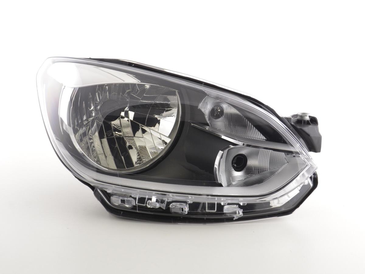 fk automotive tuning shop spare parts headlight right vw. Black Bedroom Furniture Sets. Home Design Ideas