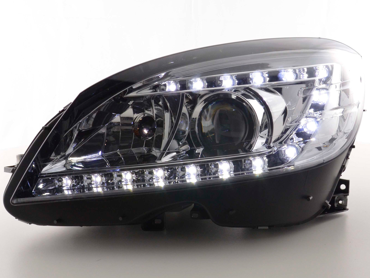 scheinwerfer drl w204 headlights thought forums. Black Bedroom Furniture Sets. Home Design Ideas