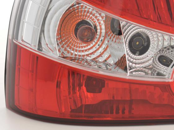 miniatura 3 - Design 2  faros  lights ARRIÈRE FEUX  Audi A3 (8L) 96-00 4053029202623