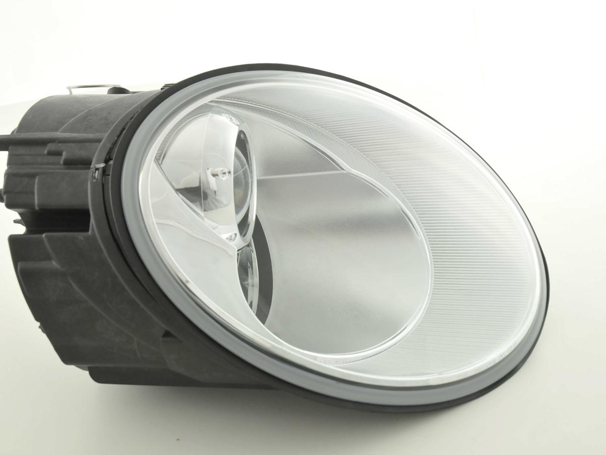tuning shop phare avant droit pour vw new beetle type 9c an 05 online acheter. Black Bedroom Furniture Sets. Home Design Ideas