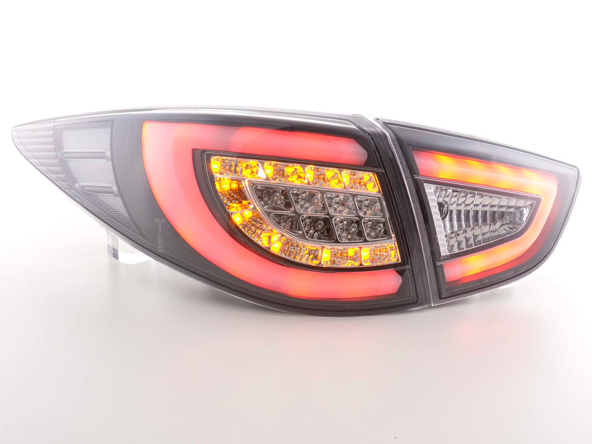 tuning shop feux arriere set led hyundai ix35 an 2009. Black Bedroom Furniture Sets. Home Design Ideas