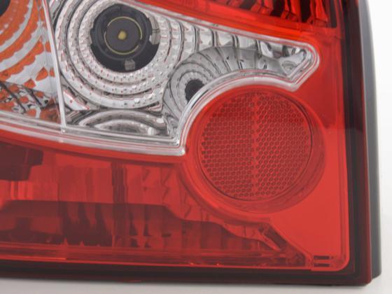 miniatura 4 - Design 2  faros  lights ARRIÈRE FEUX  Audi A3 (8L) 96-00 4053029202623