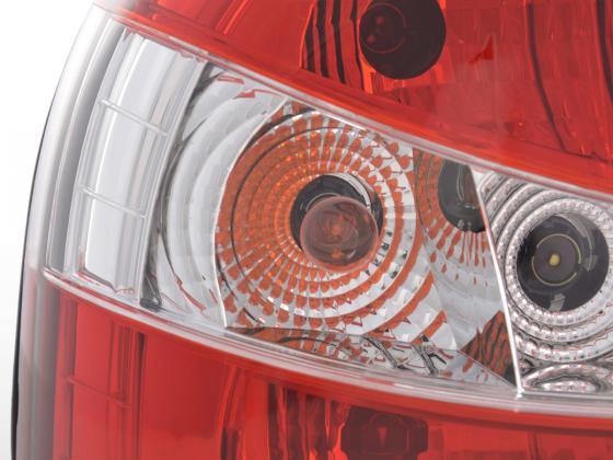 miniatura 5 - Design 2  faros  lights ARRIÈRE FEUX  Audi A3 (8L) 96-00 4053029202623