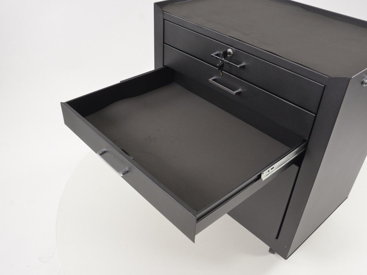 tuning shop fk werkstattwagen werkzeugaufbewahrung rollwagen f r ordnung in der werkstatt. Black Bedroom Furniture Sets. Home Design Ideas