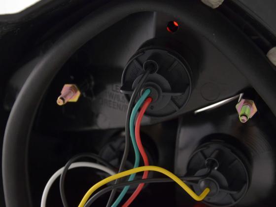 miniatura 7 - Design 2  faros  lights ARRIÈRE FEUX  Audi A3 (8L) 96-00 4053029202623